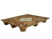 Presswood pallet 120×100 cm