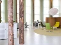 houten datazuil