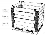 Opzetrand type Van Gend en Loos (VG&L) 3 types