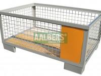 gitterbox maatwerk model 3