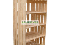 display kast tbv winkelinrichting model 1