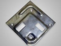 Hardy-Built® HBS-I-R Corner Plate