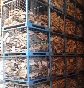 droog brandhout (beuken)